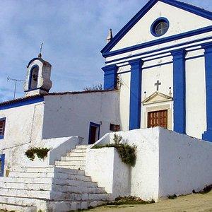 Capela de Nossa Senhora da Penha
