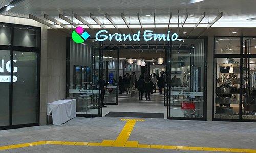 グランエミオ 所沢