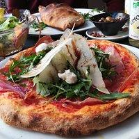 Pizza Bonzom