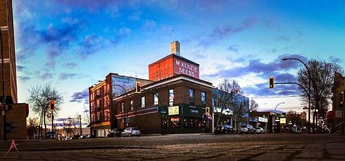 Downtown Pub Operated Since 1994