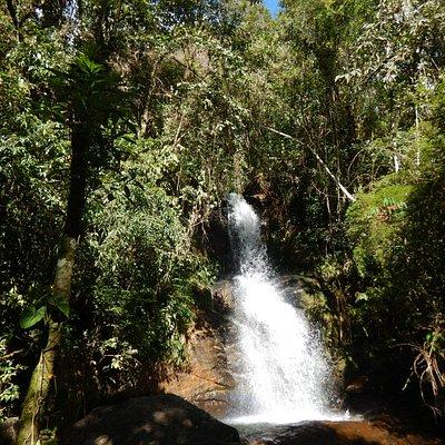Small Falls Retreat