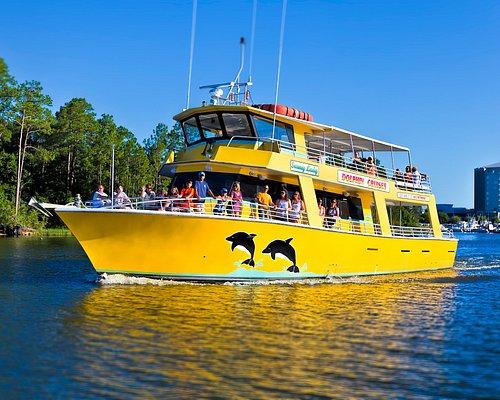 Sunny Lady Dolphin Cruises