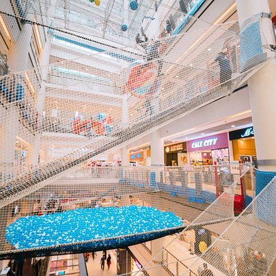AIRZONE at City Square Mall