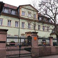 Völkerkundemuseum Heidelberg