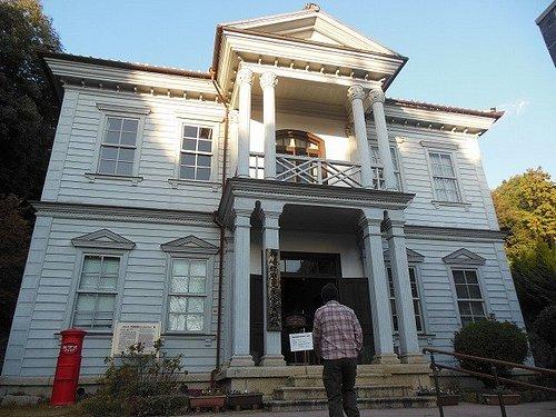 神崎郡歴史民俗資料館