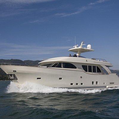 Diana London - D3 Yachts