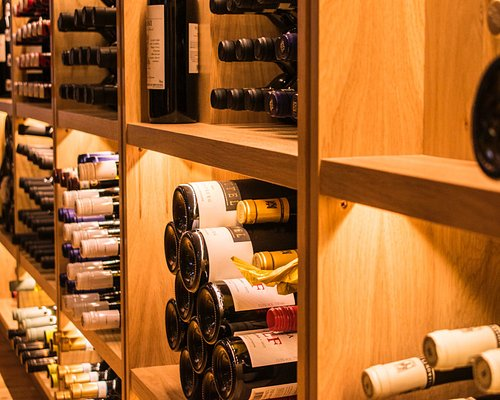 Wines to drink in or take away