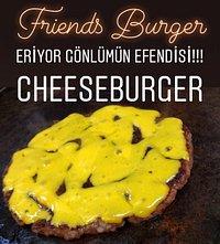 Burger için doğru adres.Keyifli ortam,lezzetli burgerler.