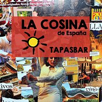 Tapasbar La Cosina