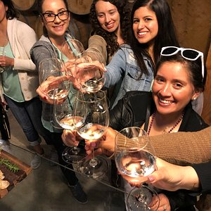 Wine + gourmet food tour of the Guadalupe Valley in Baja California, Mexico with Baja Test Kitch