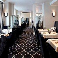 restaurant frederic simonin paris 17