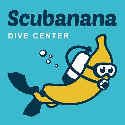 Scubanana Logo