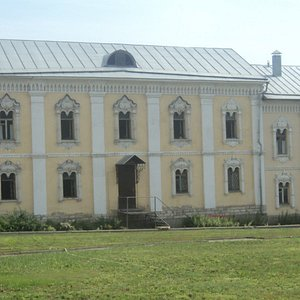 Музей императора Николая II