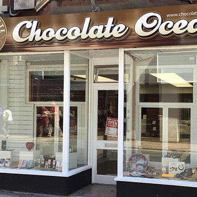 The Shop in Teignmouth