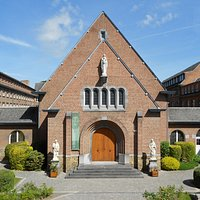 Eglise Sainte-Julie (Centre d'héritage des SNDdeN)