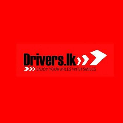Drivers LK Logo
