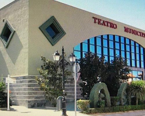 Teatro Municipal de Armilla