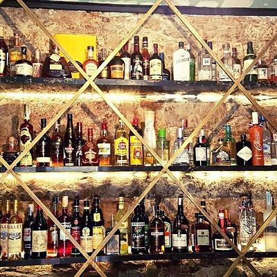 NOOR Fine Spirits & Cocktails