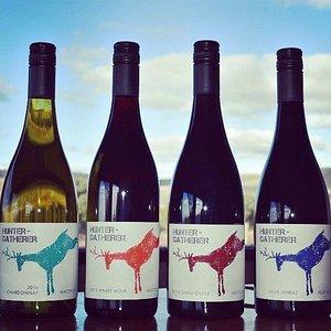 Hunter-Gatherer Winery