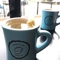 Upper Cup Coffee Co.