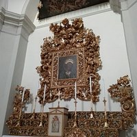 Chiesa Madonna di Montevergine