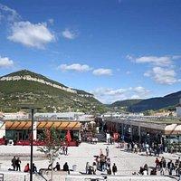 Centre Commercial La Capelle