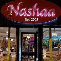 Nashaa Longford.