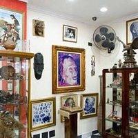 Museu Tattoo Brasil