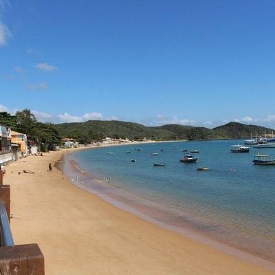 Praia Do Canto, Buzios