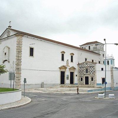 Convento das Servas de Cristo