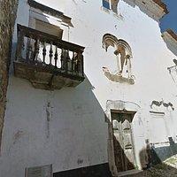 Casa do Alcaide-Mor