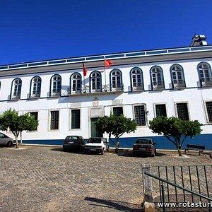 Câmara Municipal de Portel