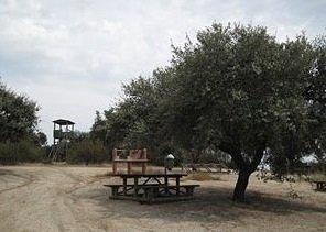 Parque de Merendas em Mourão