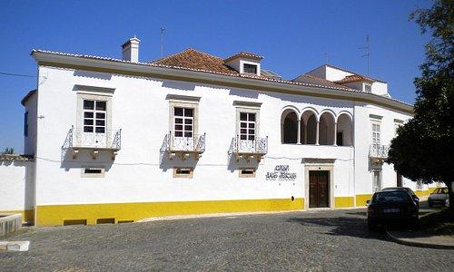 Palácio dos Matos Azambuja (Vila Viçosa)