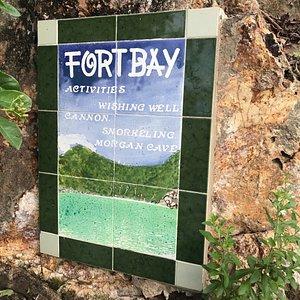 Fort Bay