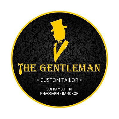 welcome to The Gentleman.