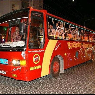 City Tour Marmaris
