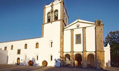 Convento dos Lóios (Arraiolos)