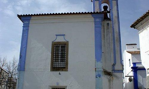 Ermida de São Sebastião (Arraiolos)