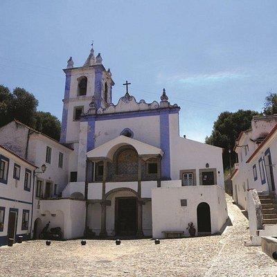 Santuário da Senhora das Brotas