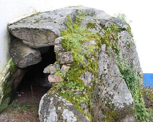 Anta do Estanque (S. Geraldo / Montemor-o-Novo)