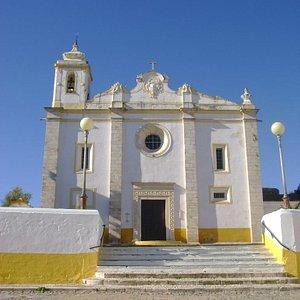 Igreja Matriz de Veiros (Estremoz)