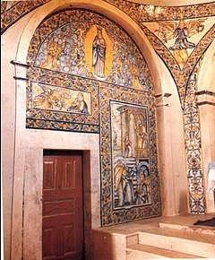 Ermida de Nossa Senhora da Conceição (Ameixal / Estremoz)