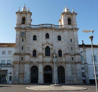 Convento dos Congregados (Estremoz)