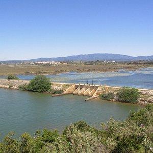 Ria de Alvor Nature Reserve