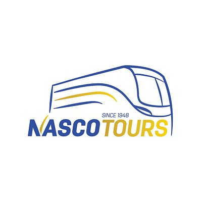 NASCO Tours Logo