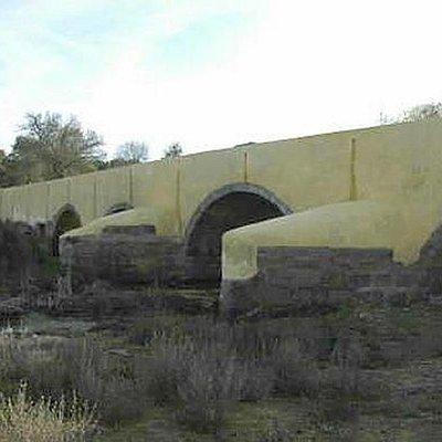 Ponte Antiga da Estrada de Pavia (Arraiolos)
