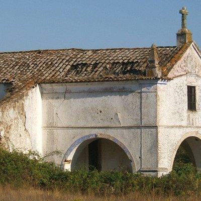 Capela de Nossa Senhora das Necessidades (Arraiolos)