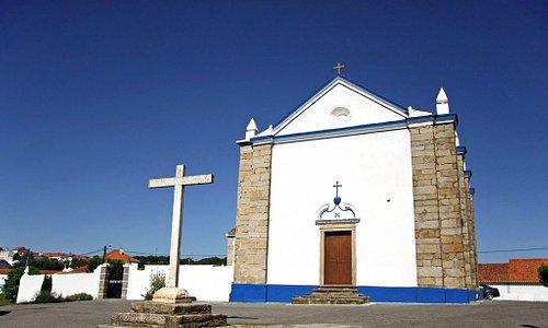 Igreja de São Pedro, paroquial de São Pedro da Gafanhoeira (Arraiolos)