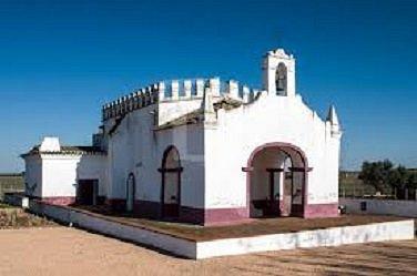 Capela de Nossa Senhora dos Remédios (Reguengos de Monsaraz)